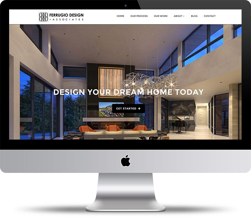 Ferrugio Design & Associates